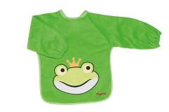 Praktische Babysachen: Ärmel-Lätzchen
