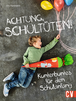 Christophorus Verlag: Achtung, Schultüten