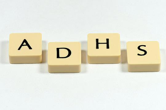 Leben mit ADHS
