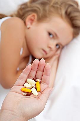ADHS: Medikamente