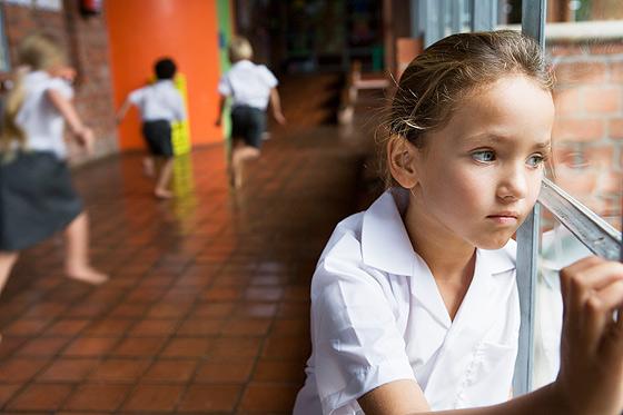 ADHS: Symptome bei Kindern