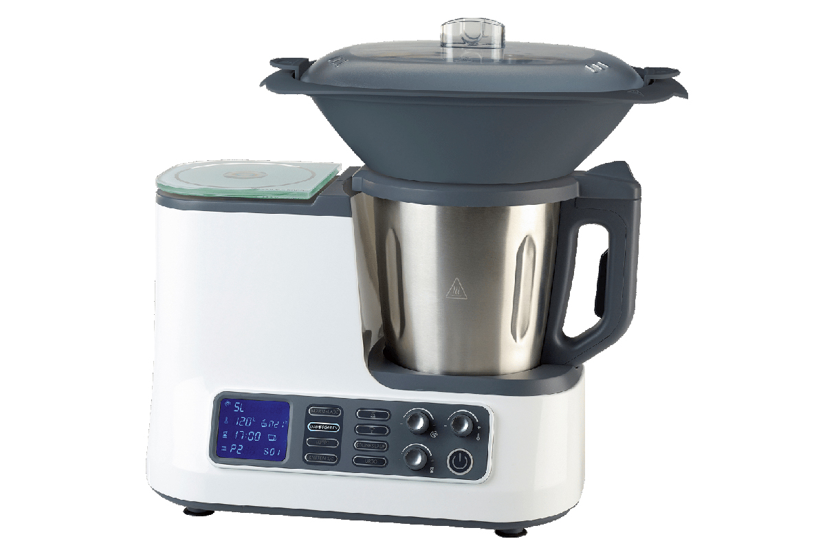 Aldi Thermomixklon