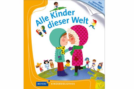 Kinderbücher zur Flüchtlingskrise: Alle Kinder dieser Welt