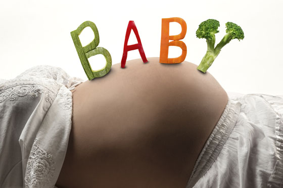 Allergie-Prävention in der Schwangerschaft
