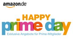 Am 15. Juli ist Prime Day!