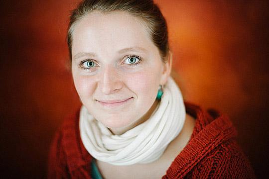 Anette aus Leipzig: Das erste Gesicht