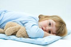 Antibiotika für Kinder