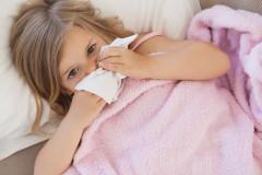Was ist Ihre Meinung zu Antibiotika bei Kindern?