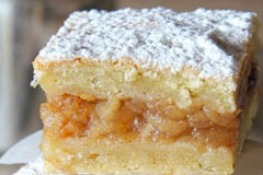 Apfelkuchen - Rezepte