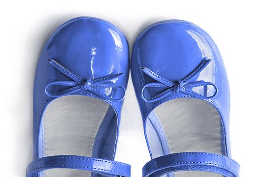 Aprilscherz: Schuhe