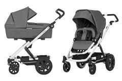 Kinderwagen: Go Next von Britax
