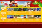Internetseiten für Kinder: ZDF tivi