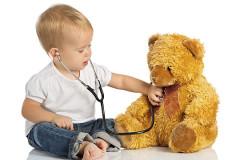 Homöopathie fürs Baby: Homöopathische Mittel ohne Nebenwirkungen