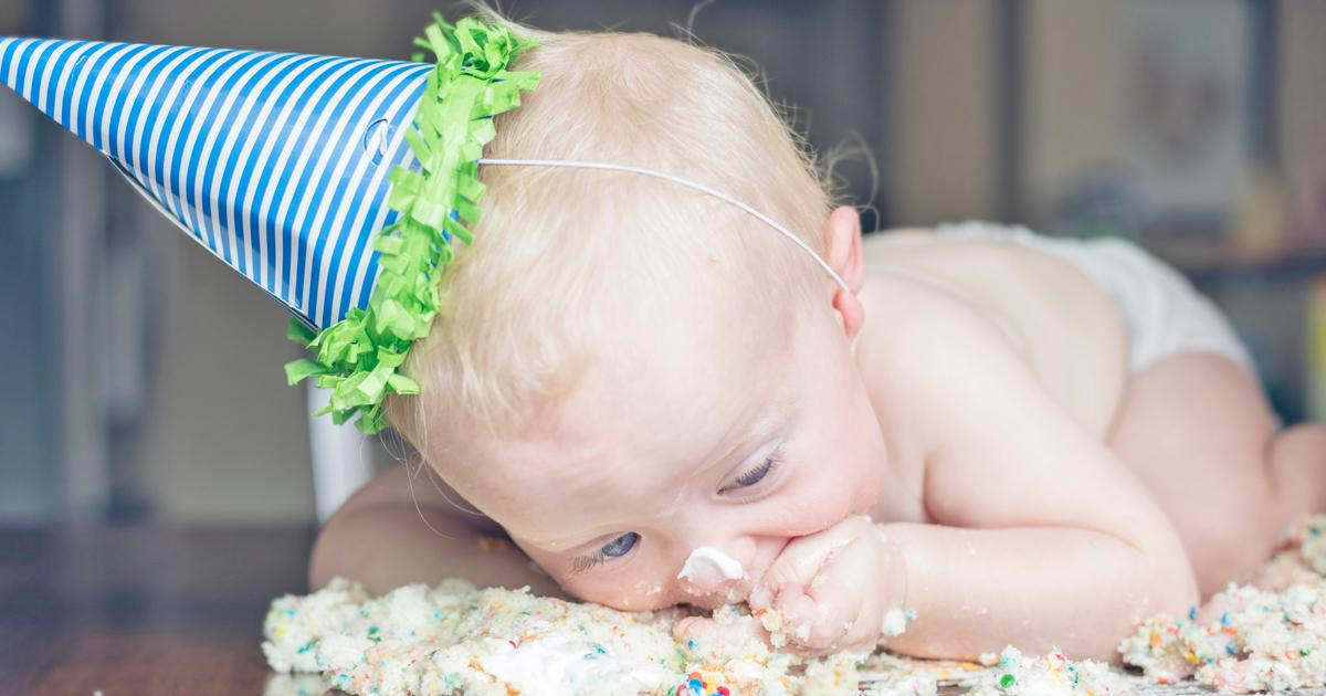 Erster Geburstag: Tipps für den 1. Kindergeburtstag - Familie.de