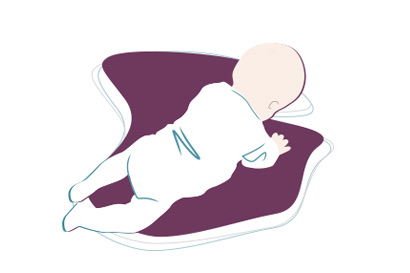 Baby-Entwicklung: 3. Monat