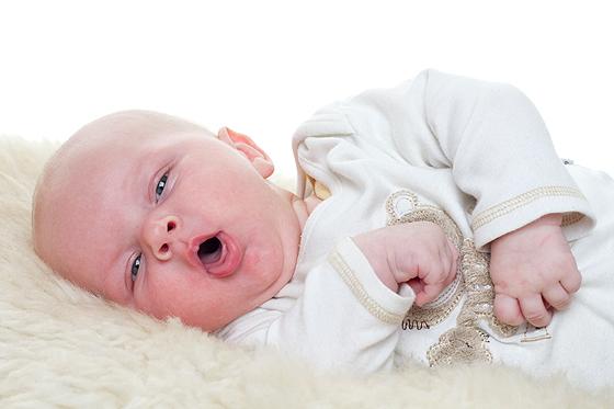 Husten Beim Baby Woher Er Kommt Und Was Du Tun Kannst Familiede