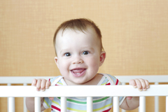 Baby Körpersprache