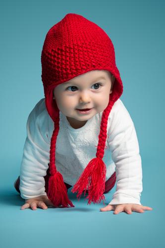 Babymützen: Größentabelle