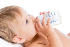 Warum ist Trinken fürs Baby so wichtig?