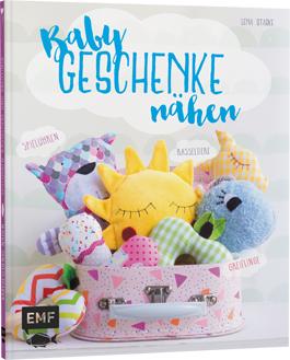 Baby Geschenke nähen EMF