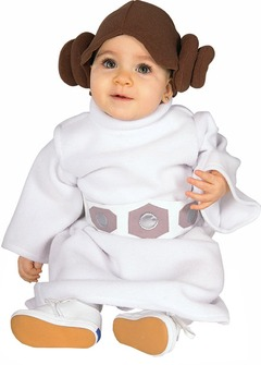 Faschingskostume Furs Baby Leia Bilder Familie De
