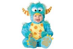 Faschingskostüme fürs Baby: Monster - Bilder - Familie.de