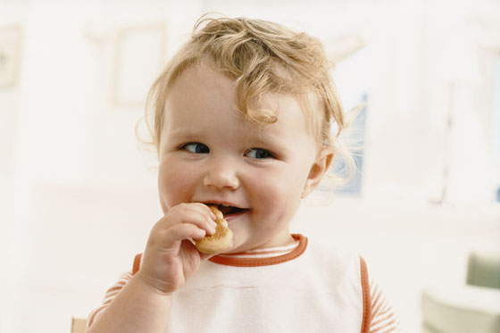 Baby-led Weaning: Tipps