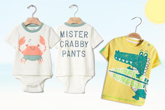 """""""Mister Crabby Pants"""" Doppebody"""