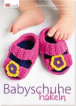 Babyschuhe Häkeln Anleitung Für Niedliche Erdbeeren Familiede
