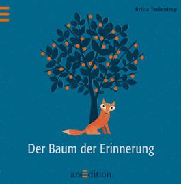 Der Baum der Erinnerung Cover