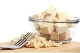Fingerfood fürs Baby: Tofu