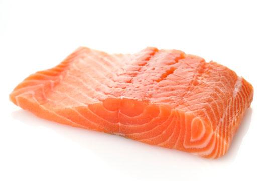 Beikost-Richtlinien: Fisch