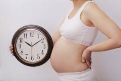 Sind Sie bereit für ein Baby?