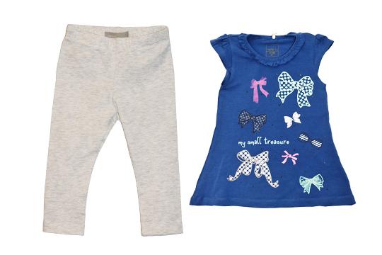 4. Preis im Mai '15: name It Baby-Outfit