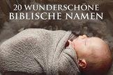 Namen aus der Bibel