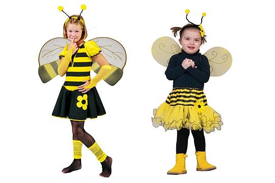 Biene Kostüm Für Kinder Bilder Familiede