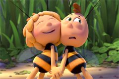 Trailer Biene Maja Die Honigspiele Familiede