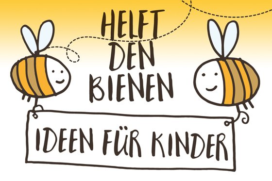 Helft Der Biene Ideen Für Kinder Familiede