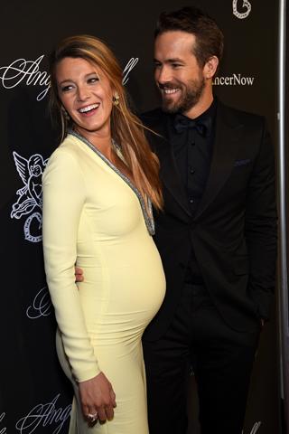 Blake Lively ist schwanger