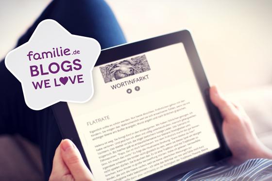 Blogs we love familie.de