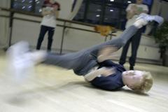 """Breakdance: """"Die coolste Sache der Welt"""""""