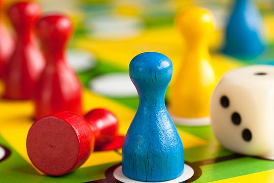 Die besten Brettspiele: Tabletop Day