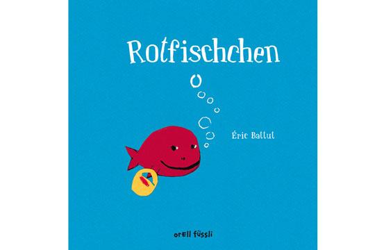 Buchtipp: Rotfischchen