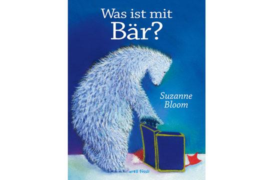 Buchtipp: Was ist mit Bär?