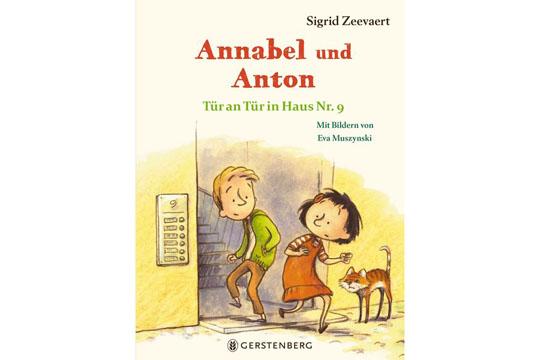 Buchtipp: Annabel und Anton