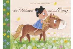 Das Mädchen und das Pony