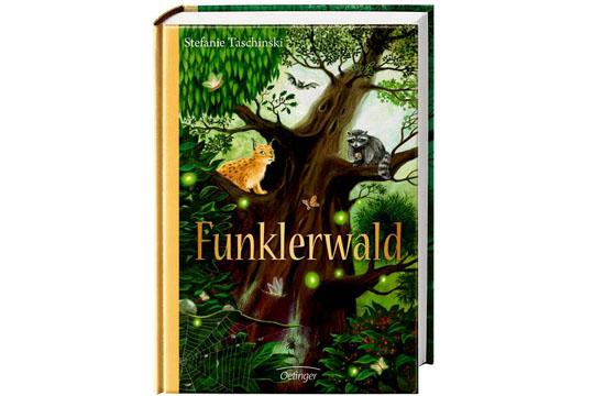 Buchtipp: Funklerwald