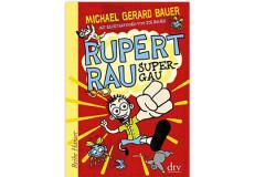 Buchtipp: Rupert Rau – Super-Gau