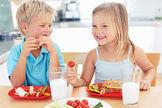 Gesunde Ernährung für Kinder: Fazit