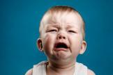 Mythos Babyerziehung: Baby schreien lassen